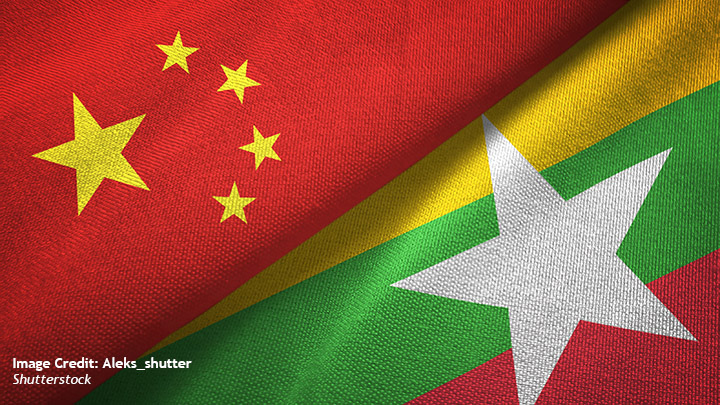 Legal Constraints of China's BRI: The Case of Myanmar