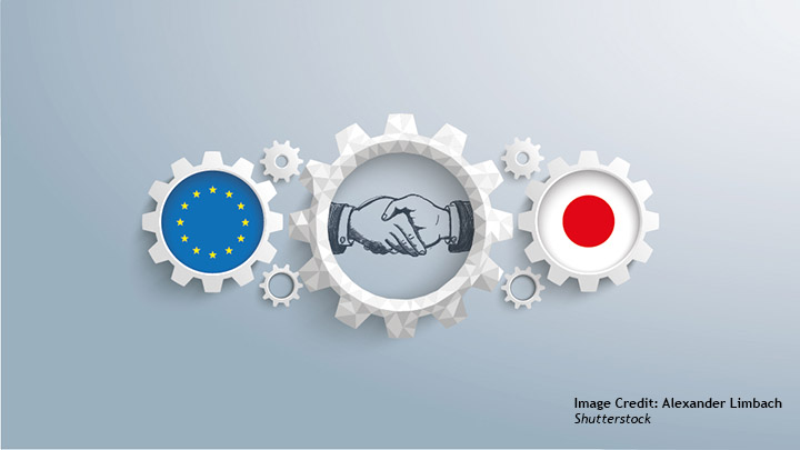 Close Partners or Hesitant Dreamers? The EU-Japan Strategic Partnership Agreement (SPA)