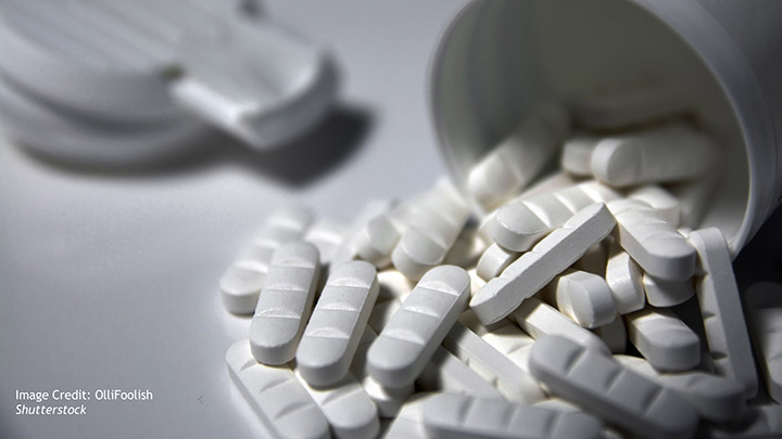 Combating Narcotics and Trafficking: Revisiting the Opioid Crisis