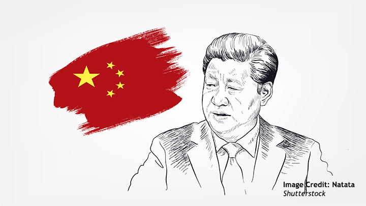 Xi Jinping and Constitutional Revisions in China