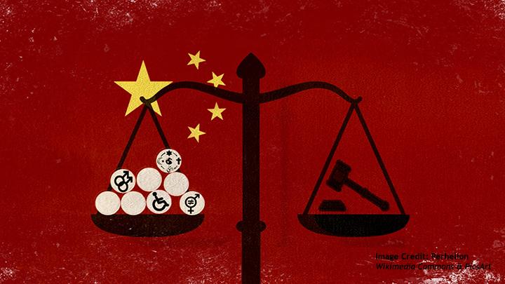 Taking Stock of China's Anti-Discrimination Legislation