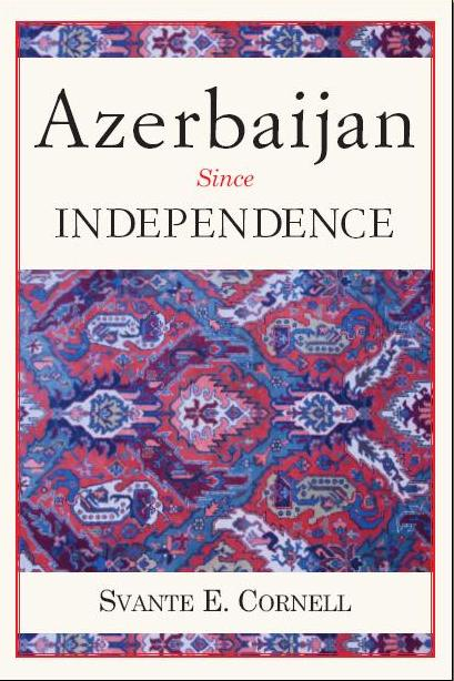 azerbaijan-since-independence